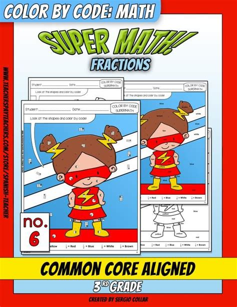 49 Best Images About Superheroes In The Classroom! On Pinterest  Common Core Standards