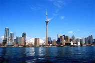 CN Tower Toronto Canada Attractions