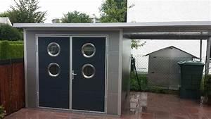 Gartenhaus Metall Günstig Kaufen : blech gartenhaus streichen my blog ~ Bigdaddyawards.com Haus und Dekorationen