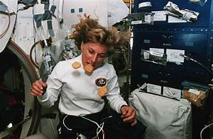 Eat like an astronaut with these common grocery items ...