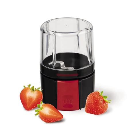 cuisine mini tefal tefal bl142140 mini fruit sensation glass blender 300w white
