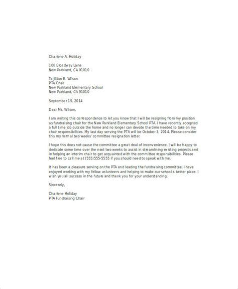 writing  resignation letter tipsenseme