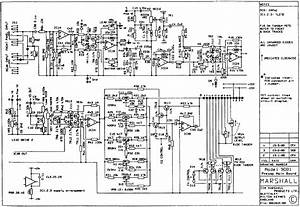 Marshall Rackmount Preamp 9001 Sch Service Manual Download