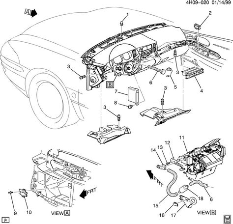 Acdelco Buick Lesabre Wiring Diagram by A C System