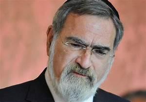NO HOLDS BARRED: Chief Rabbi Sacks's call for Jewish ...