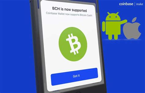 Security locks pin entry, touch id, or face id verification protects payments coin storage your bitcoin balance is securely stored in our offline system Coinbase Wallet App Announces Bitcoin Cash (BCH) Cryptocurrency Support for iOS and Android
