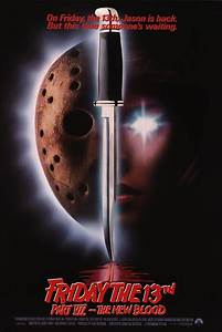 friday the 13th part vii the new blood 1988