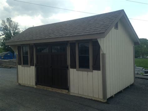 It's tough finding good, cheap sheds for sale. Sold! Used Shed For Sale $2500 | 4-Outdoor