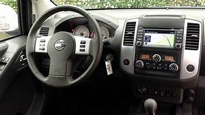 2016 Nissan Frontier King Cab Pro