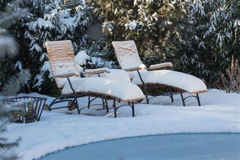 Winter Im Garten by Gartenblog Zu Gartenplanung Gartendesign Und