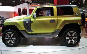2015 Ford Bronco Release Date Specs Price The Next Cars