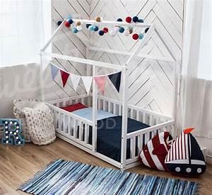 Bett Für Kleinkind : stunning kleinkind bett und ein doppelbett diese skandinavische kinder doppelbett ist ein ~ Orissabook.com Haus und Dekorationen