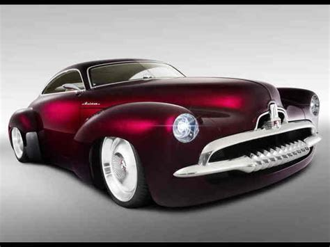2005 Holden Efijy Concept  Car Review @ Top Speed