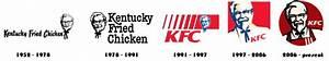 KFC Logo Design and Evolution | LogoRealm.com