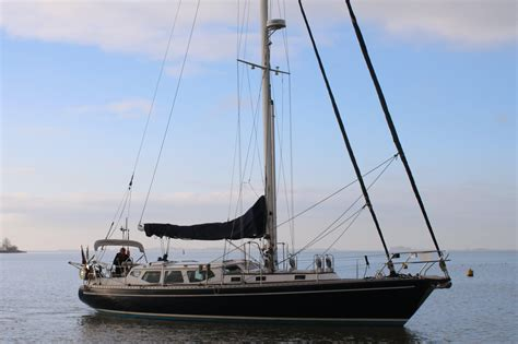 Boat Dealers Northern Mn by 1999 Concord 47 5 Ds Koopmans Sail New And Used Boats For Sale
