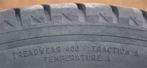 What Do The Tire Numbers Mean?