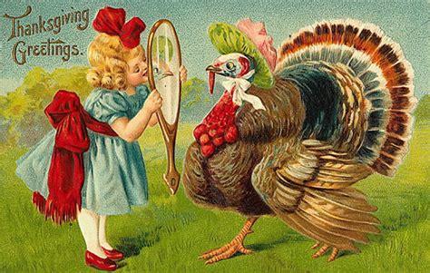 retro thanksgiving vintage thanksgiving postcards