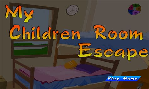 Children Room Escape Free Android Game Download-download