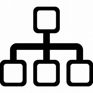 Hierarchical  Graphics  Symbol  Network  Graphic