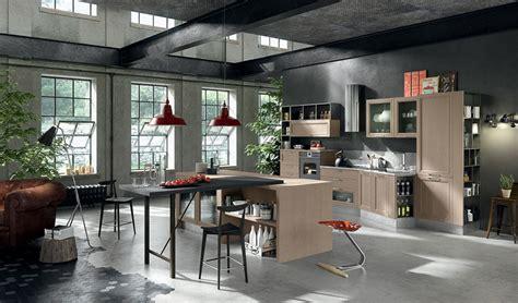 cuisine danoise îlot de cuisine et coin repas l 39 union idéale inspiration cuisine