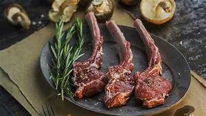 Welches Gemüse Kann Man Grillen : lammkotelett grillen von der marinade auf den grill m nnersache ~ Eleganceandgraceweddings.com Haus und Dekorationen