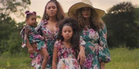 What We Know About Beyoncé's Twins, Rumi and Sir