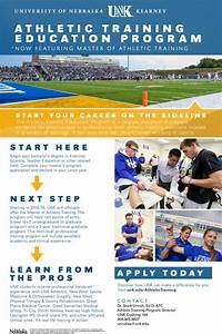 UNK helps fill Nebraska, national need with new Master of ...