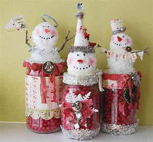 Creative Homemade Christmas Crafts and Decoration Projects