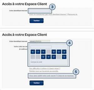 Pass Fr Espace Client Carte Pass : guide de connexion votre espace client carrefour banque ~ Dailycaller-alerts.com Idées de Décoration