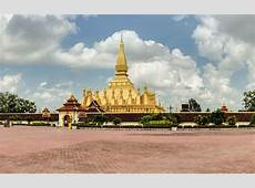 Pha That Luang and its history