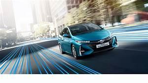 Fonctionnement Hybride Toyota : toyota fonctionnement de l 39 hybride rechargeable ~ Medecine-chirurgie-esthetiques.com Avis de Voitures