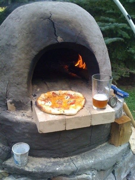 Backyard Pizza Oven Diy by 30 Diy Ways To Make Your Backyard Awesome This Summer