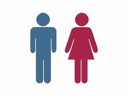 Symbol Icon Gender Symbols Woman Male Female