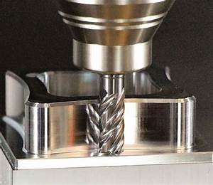 Technology Spotlight  Solid-carbide End Mill