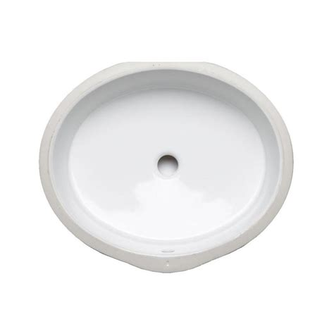 Kohler Verticyl Sink Template by Kohler Verticyl Oval Vitreous China Undermount Bathroom