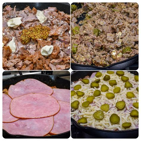 Pork tenderloin is often sold in individual packages in the meat section of the grocery store. Cast Iron Cuban Casserole - Leftover Pulled Pork Recipe - Grilling 24x7