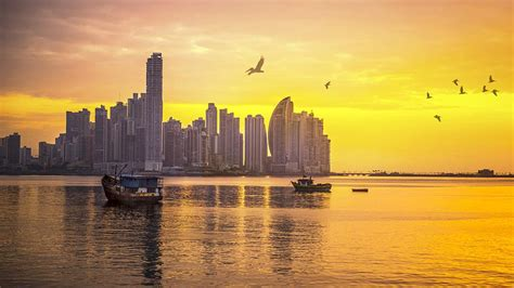 How Panama Is Becoming The Next Luxury Hot Spot