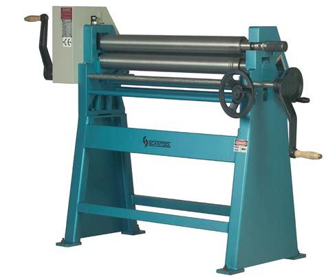 sheet metal machines rolling machines metal folders ajax