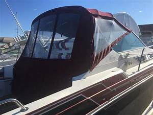 1985 Wellcraft St Tropez 3200 Powerboat For Sale In