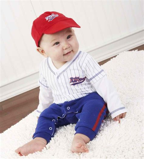 11 Great Designer Baby Clothes You Need to Know About | ABCKidsINC