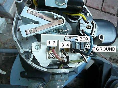 Century Electric Motor Wiring Diagram Fuse Box
