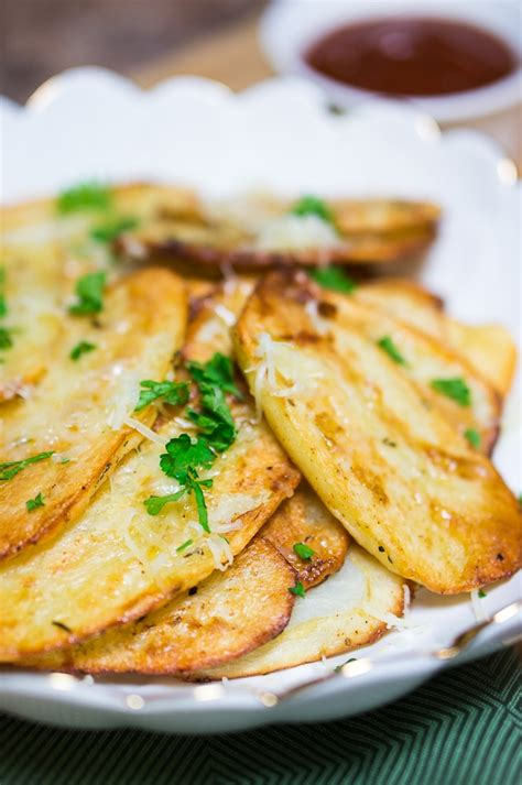 10 Best Sliced Baked Potatoes With Olive Oil Recipes