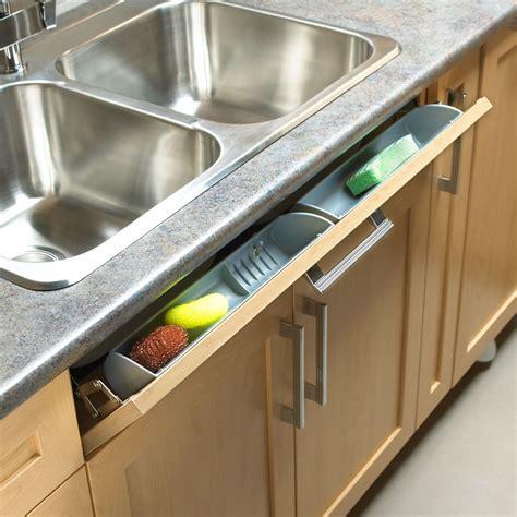 tiroir pour cuisine ensemble de paniers faux tiroirs pour combler un espace