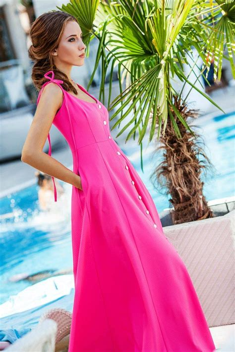 Pin by Natalie Thime on Pretty Pink | Dresses, Formal ...