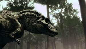 Pojedynek Dinozaur U00f3w  Sztuka Adaptacji