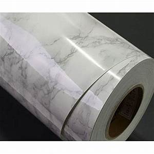Vinyls self adhesive wallpaper and marbles on pinterest for Best brand of paint for kitchen cabinets with black sticker paper