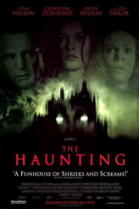 haunting  posters   poster shop