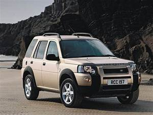 2005 Land Rover Freelander Review - Gallery