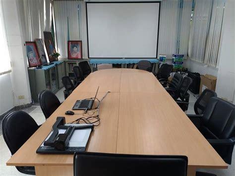 ระบบจองห้องประชุม กองคลังและพัสดุ มหาวิยาลัยมหาสารคาม