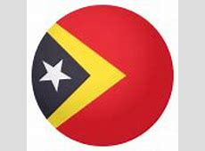 Flag TimorLeste Emoji Meaning with Pictures from A to Z